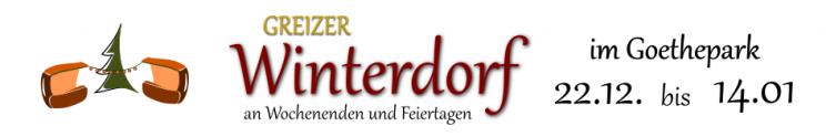 Winterdorf 2017/18